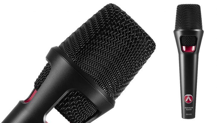 austrian audio od505 test