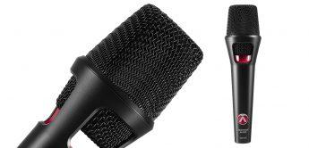 Test: Austrian Audio OD505, Gesangsmikrofon