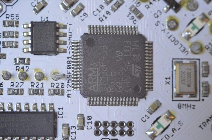 Bastl MIDI Looper - Powered by ARM - was sonst?