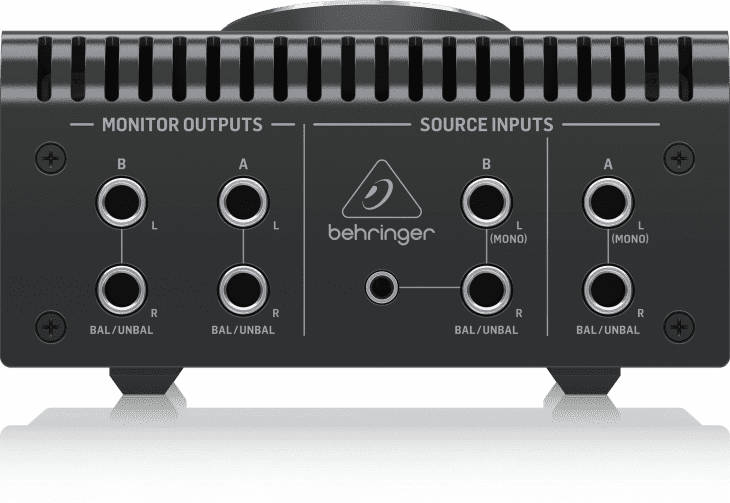 behringer studio m