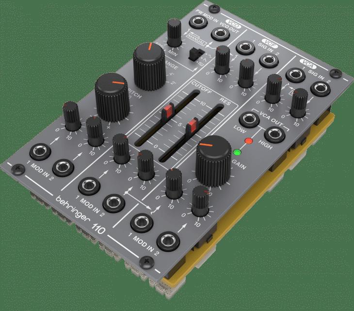Synth Voice Herstellerbild Seiitlich rechts