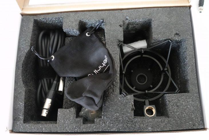 Behringer TM1 Box