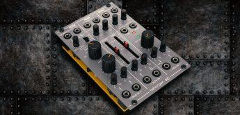 Test: Behringer System 100, Modul 110 VCO/VCF/VCA Eurorack