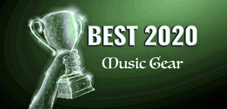 Das beste Music Gear für 2021