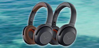 Test: beyerdynamic Lagoon ANC, Kopfhörer mit Geräuschunterdrückung