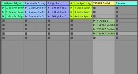Bitwig Studio 4 test