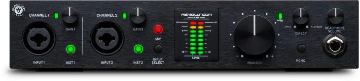 Black Lion Audio Revolution 2x2