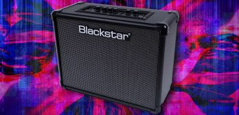 Test: Blackstar ID-Core 40 V3, Gitarrenverstärker