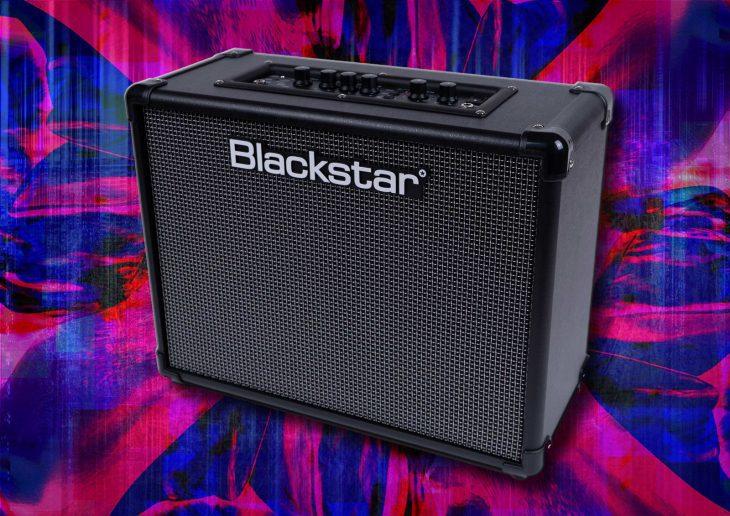 Blackstar ID-Core 40 V3