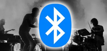 Wissen: Bluetooth und PA-Equipment, Bühne, Stage