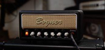 Bogner Mini Ecstasy 30 Watt Mini Amp