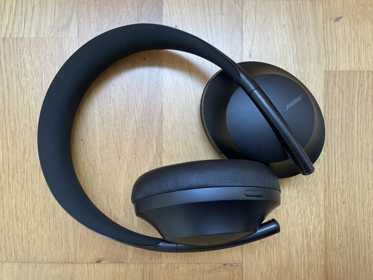 bose headphones 700 test