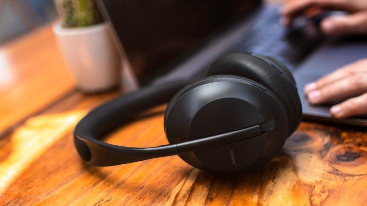 Bose Noise Cancelling Headphones 700, Kopfhörer test