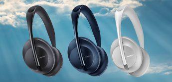 bose Noise Cancelling Headphones 700 test