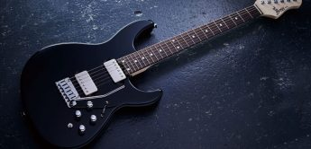 Boss Eurus GS-1 E-Gitarre & Synthesizer