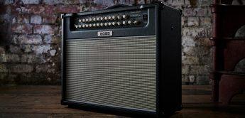 Test: BOSS Nextone Special Amp, Gitarrenverstärker