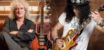 Workshop: Amplitube 5 – Die Sounds von Brian May & Slash