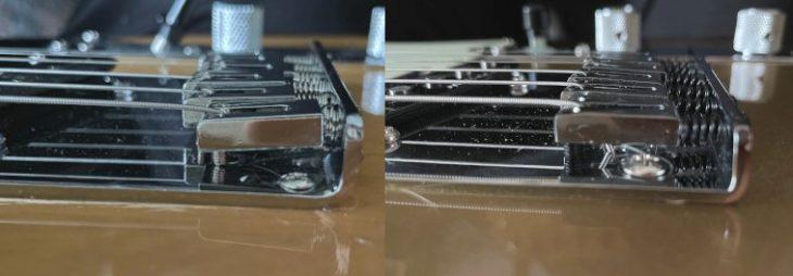 Vergleichstest Telecaster Fender Squier