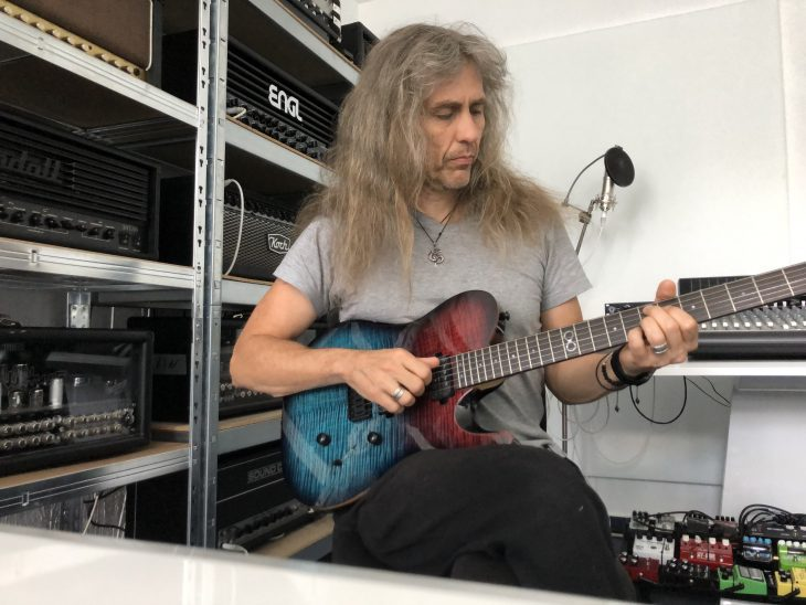 Chapman Guitars ML3 Modern E-Gitarre