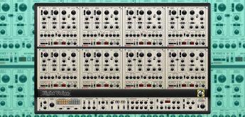 Cherry Audio Eight Voice, Synthesizer-Plug-in nach Oberheim