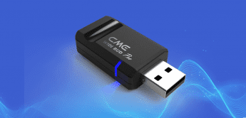 Erweitertes drahtloses MIDI-Bluetooth-System: CME Widi Bud Pro