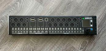 Test: Conductive Labs MRCC, MIDI-Router