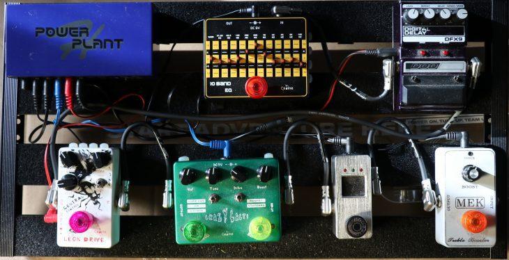 Test: Cordial CFIP RR, Patchkabel für Gitarren-Pedals