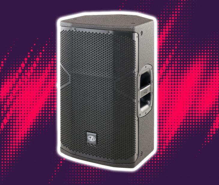 Test: DAS Audio Vantec-12A Fullrange Lautsprecher