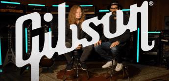 Dave Mustaine Signature Gitarren: Gibson, Epiphone & Kramer