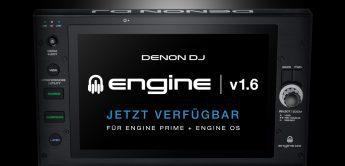 Denon DJ Engine Prime v1.6