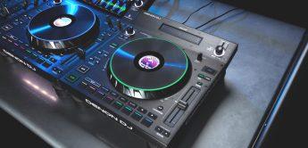 Denon DJ LC6000