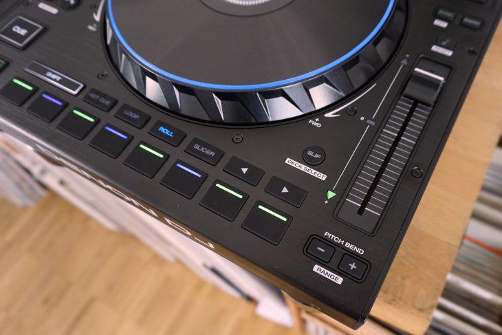 Denon DJ LC6000Prime