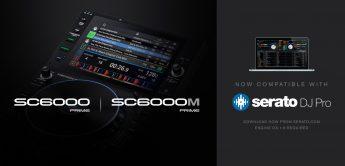 Denon DJ Serato DJ Pro