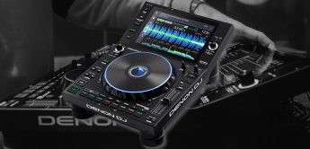 Test: Denon DJ SC6000 Prime DJ-Media-Player