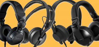 DJ-Report: Der beste DJ-Kopfhörer für Einsteiger oder Profis