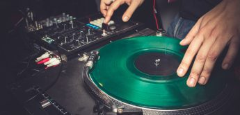DJ-Report: Welcher Plattenspieler für Anfänger?