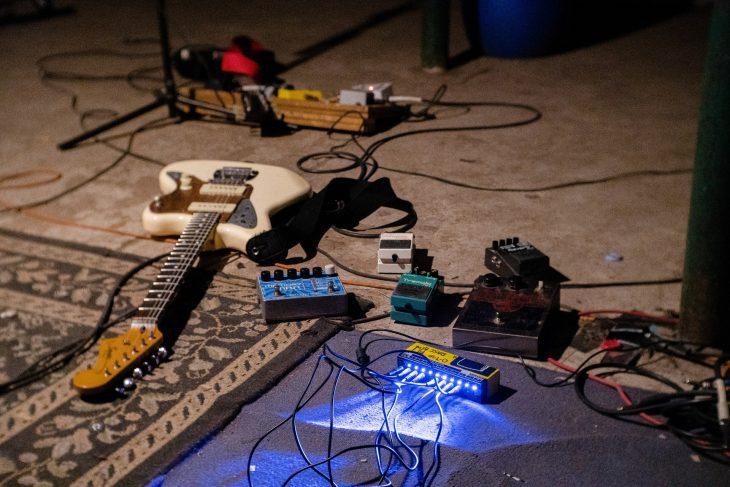 Marktübersicht: Die besten Gitarrensynthesizer