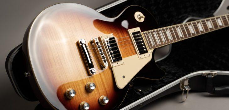 Gibson PAF Humbucker Geschichte