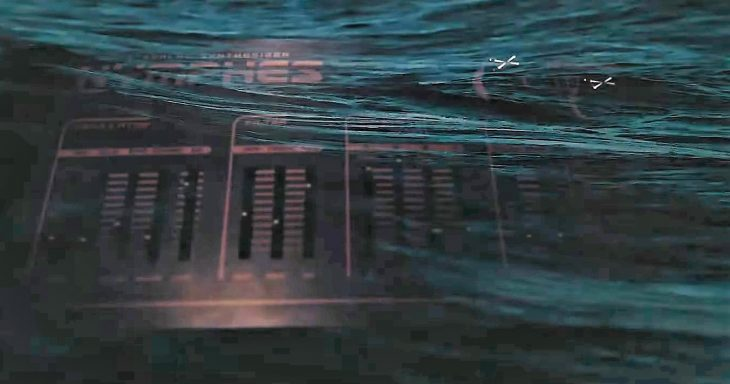 synthesizer teaser
