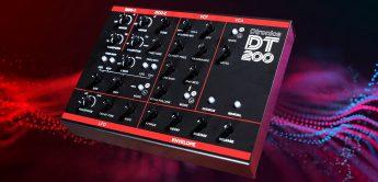 Test: DTronics DT-200 V3 Controller für Roland JX-3P, MKS-30, GR-700