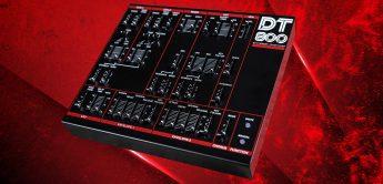 Test: Dtronics DT-800 Controller für Roland JX-10, JX-8P, MKS-70