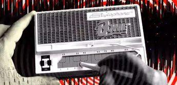 News: Dübreq offizielles Bowie Stylophone Limited Edition