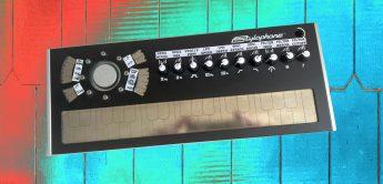 Test: Dübreq Stylophone S2, analoger Synthesizer