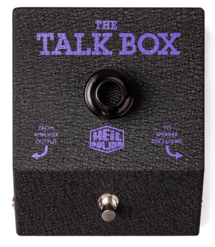 Dunlop Heil Talkbox