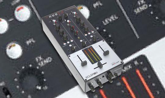 Test: Ecler Nuo 2.0 DJ-Mixer, Battle-Mixer