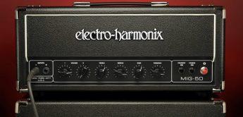 Electro Harmonix bringen MIG-50