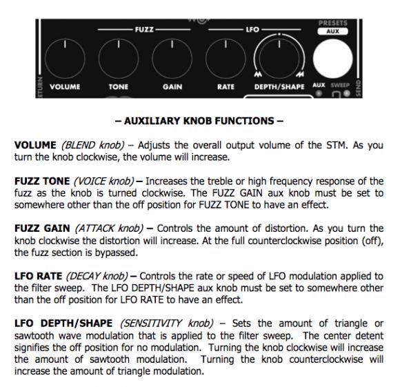 Test: Electro Harmonix Stereo Talking Machine, Effektgerät für E-Gitarre