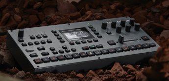 Test: Elektron Octatrack Update 1.40a (MkII, MkI), Sampler, Sequencer, Audiorecorder