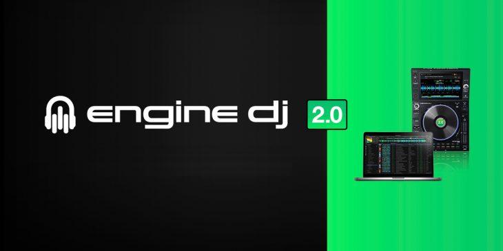 Engine DJ 2.0