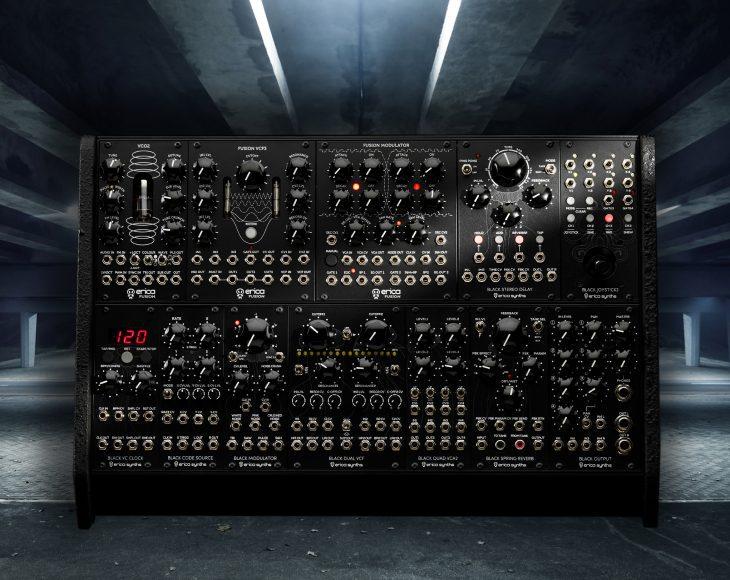 Erica Synths/Liquid Sky Dada Noise System 2